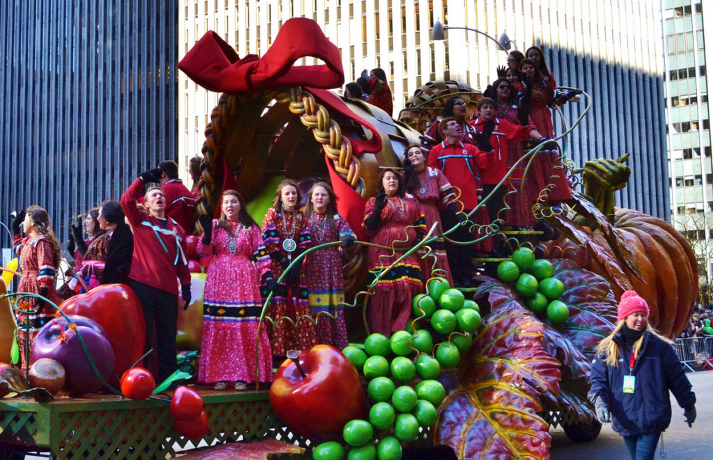Macy's Thanksgiving Day Parade 2013 - by gigi_nyc (2)