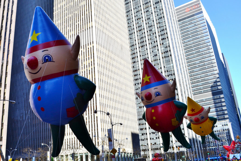Macy's Thanksgiving Day Parade 2013 - by gigi_nyc (3)