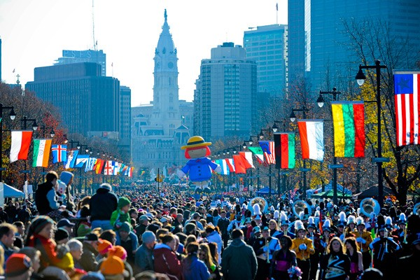 Philadelphia Thanksgiving Day Parade | Thanksgiving.com