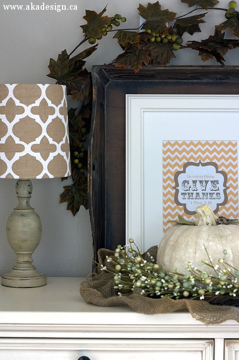 give thanks thanksgiving printable