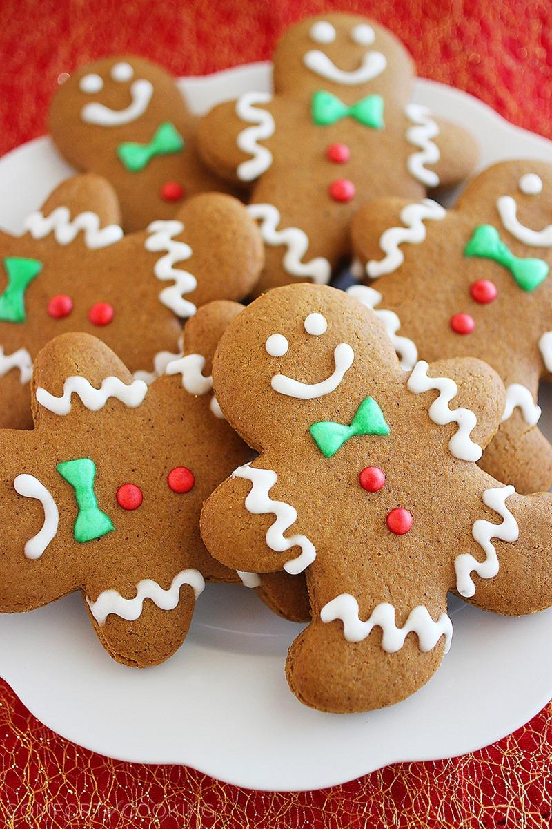 Spiced-Gingerbread-Man-Cookies