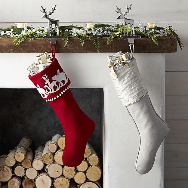 Buy beautiful Christmas stockings