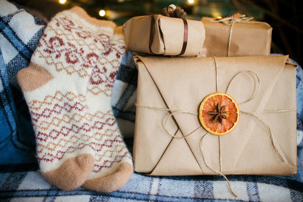 What is Hanukkah - Gifts