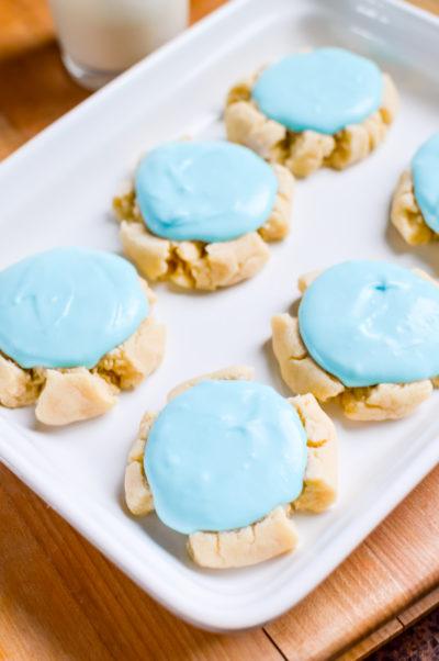 Copycat Swig sugar cookies recipe