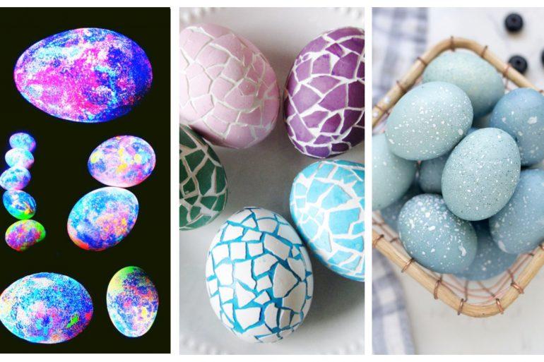 11-unique-easter-egg-dyeing-ideas