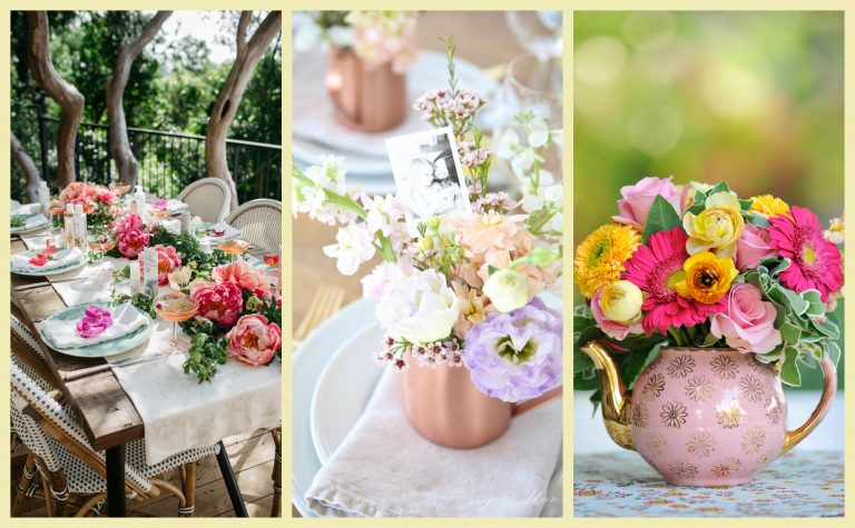 mothers-day-charming-centerpieces-creative
