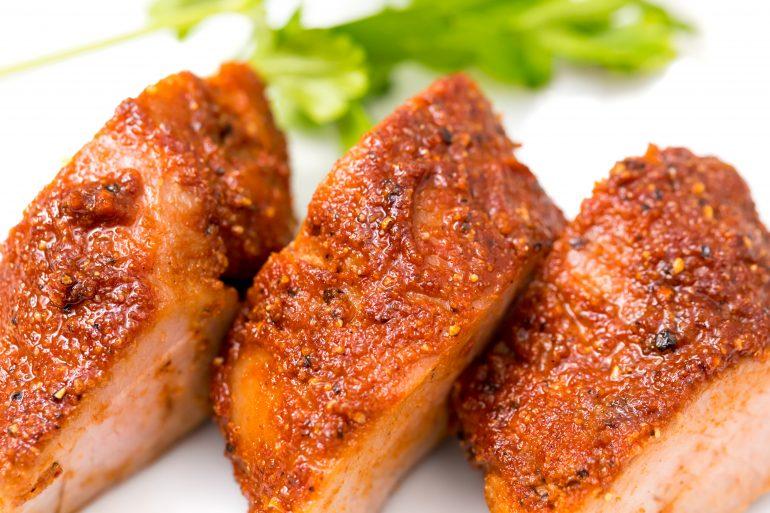 Slow cooked pork tenderloin recipe