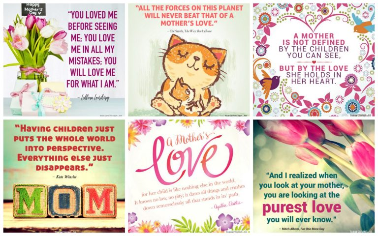 21 sweet Mother's Day cards to share