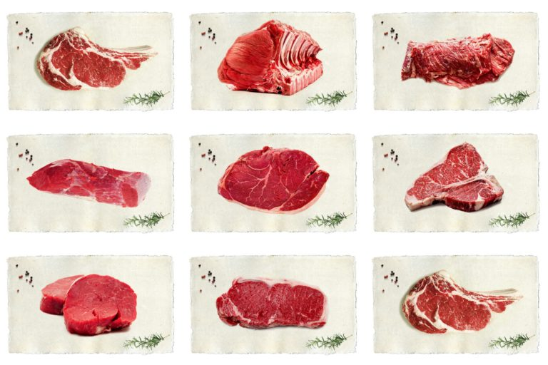 Steak 101 How to buy the right steak