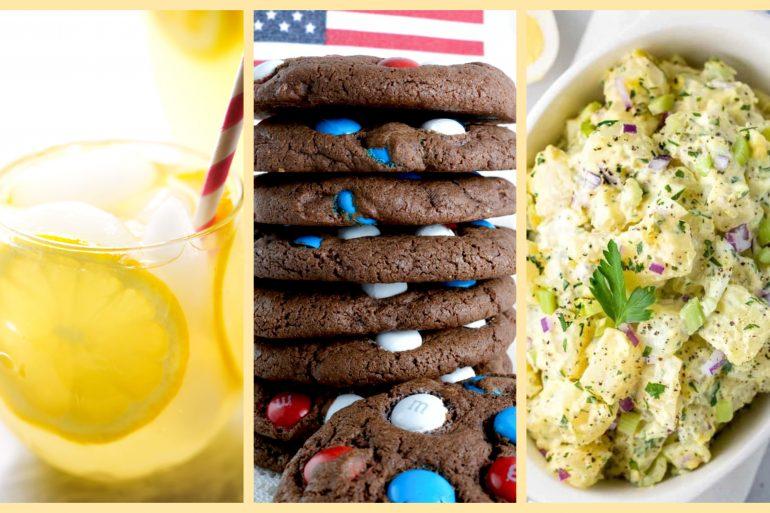 easy-patriotic-picnic-recipes