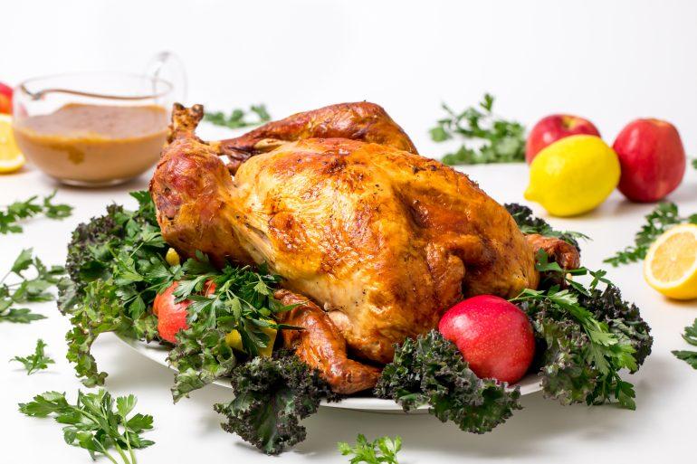 5D4B3207 - James Beard Roasted Turkey