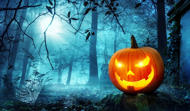 A look at Samhain's spooky origins and history