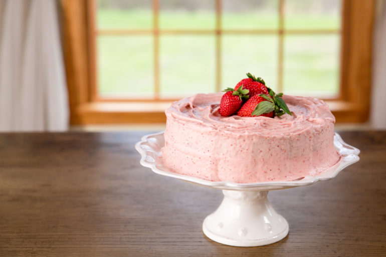 5D4A4927 - Sprinkled - Sally McKenney - Strawberry Cake - HIGH RES
