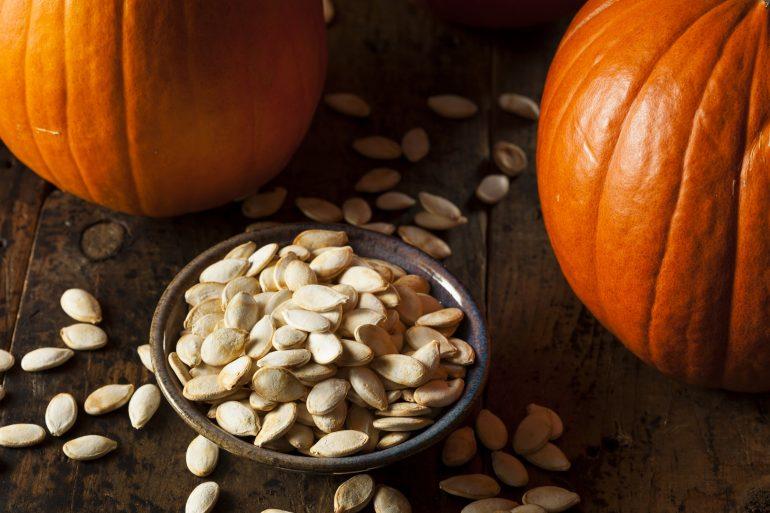 9 mind-blowingways to flavor roasted pumpkin seeds