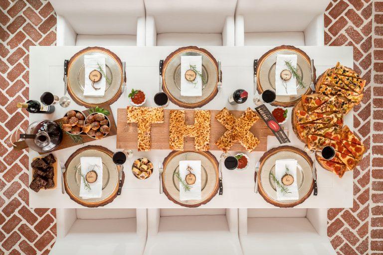 Lory Parson - Friendsgiving Tablescape - Pizza Hut - PGHC3619 - HIGH RES