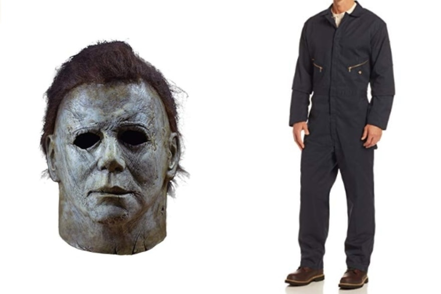 Overall best Halloween costume ideas for 2018 Michael Myers