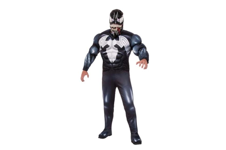 Overall best Halloween costume ideas for 2018 Venom
