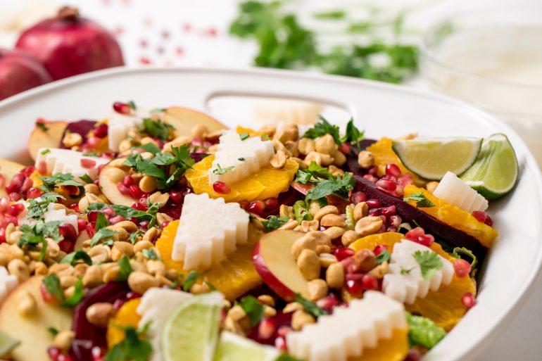 5D4B0328 - Christmas Eve Salad