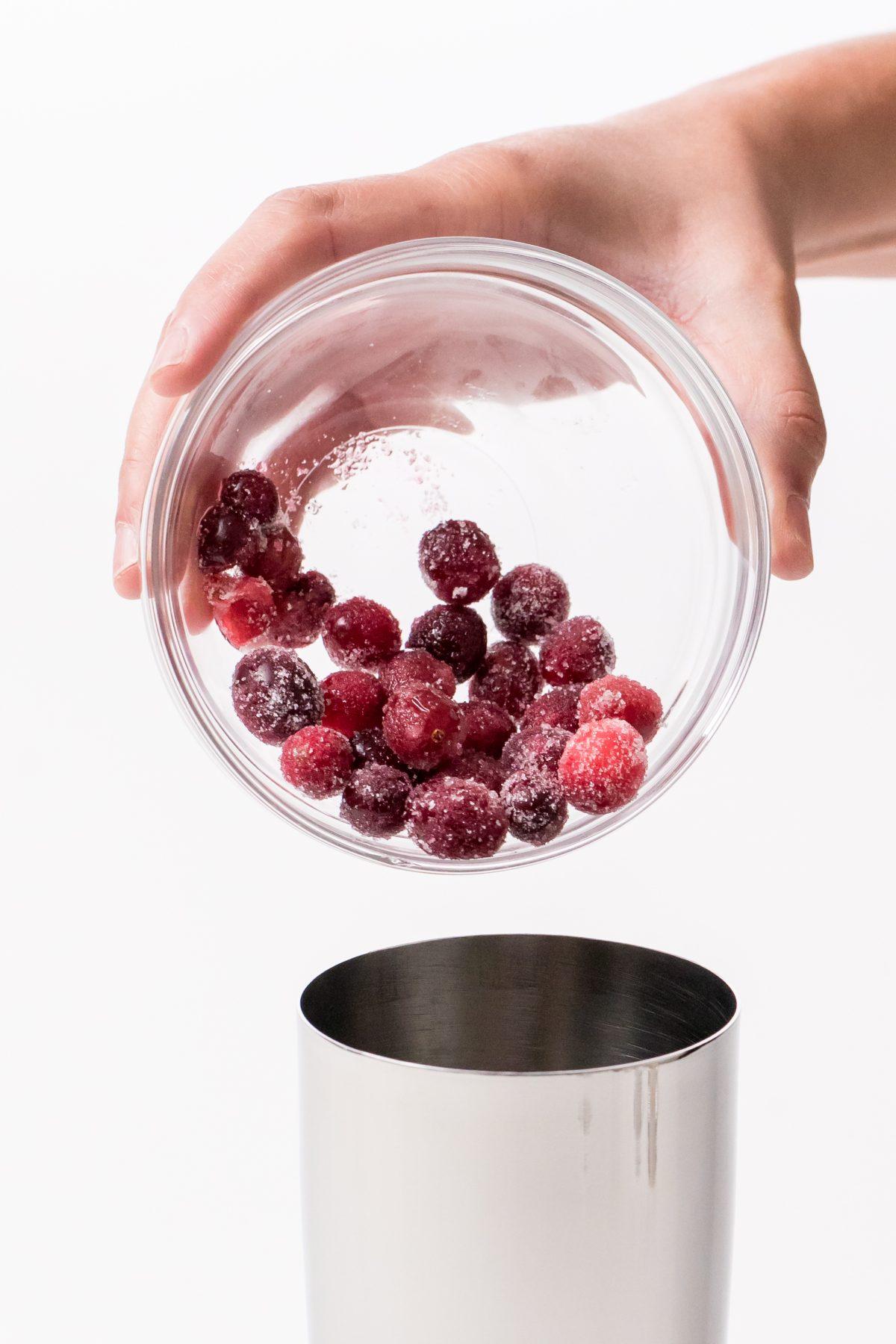 5D4B3711 - Cinnamon Red Mint Cranberry Martini