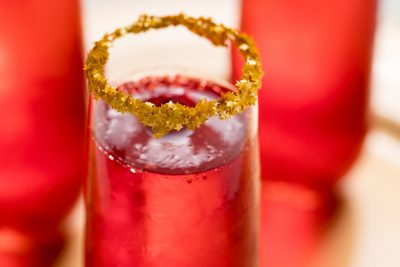 5D4B4541 - Champagne Jello Shots