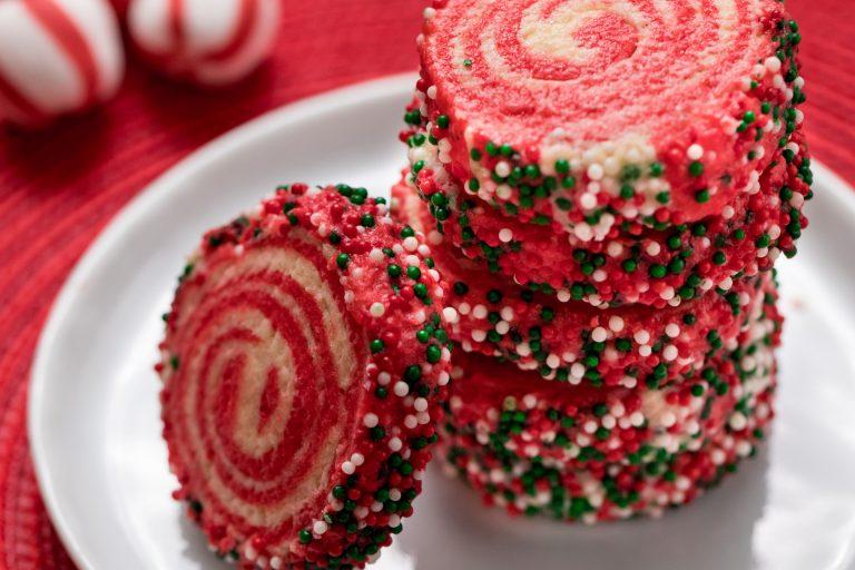 5D4B6730 - Holiday Pinwheel Cookies