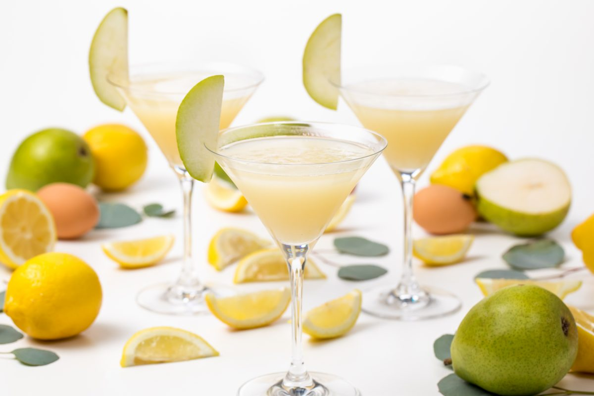 5D4B7590 - Pear Sour