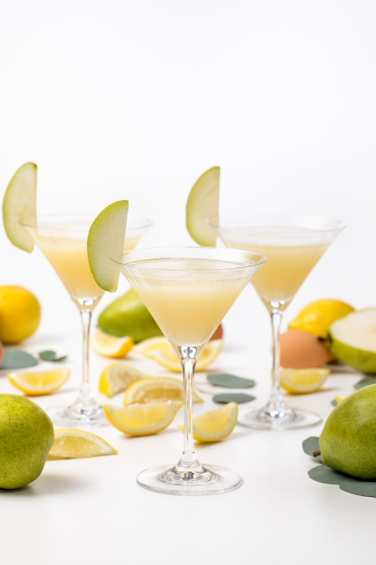 5D4B7595 - Pear Sour