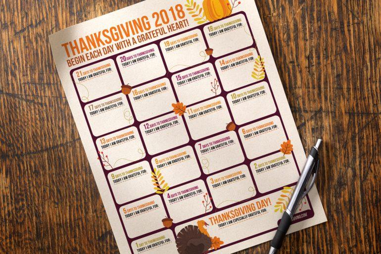 November-ThanksgivingCountdown