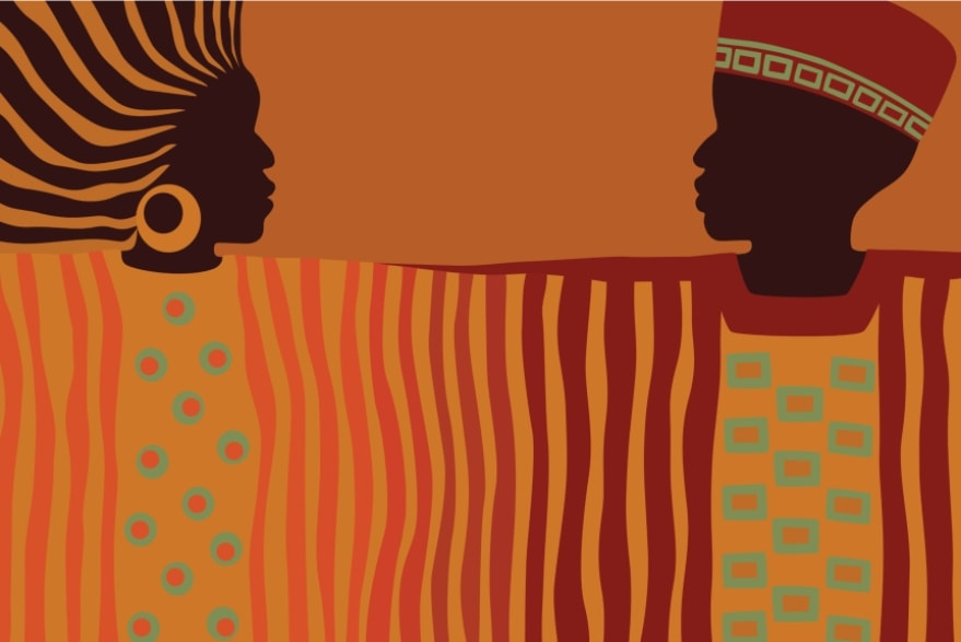 Guide to the origins of Kwanzaa African artwork