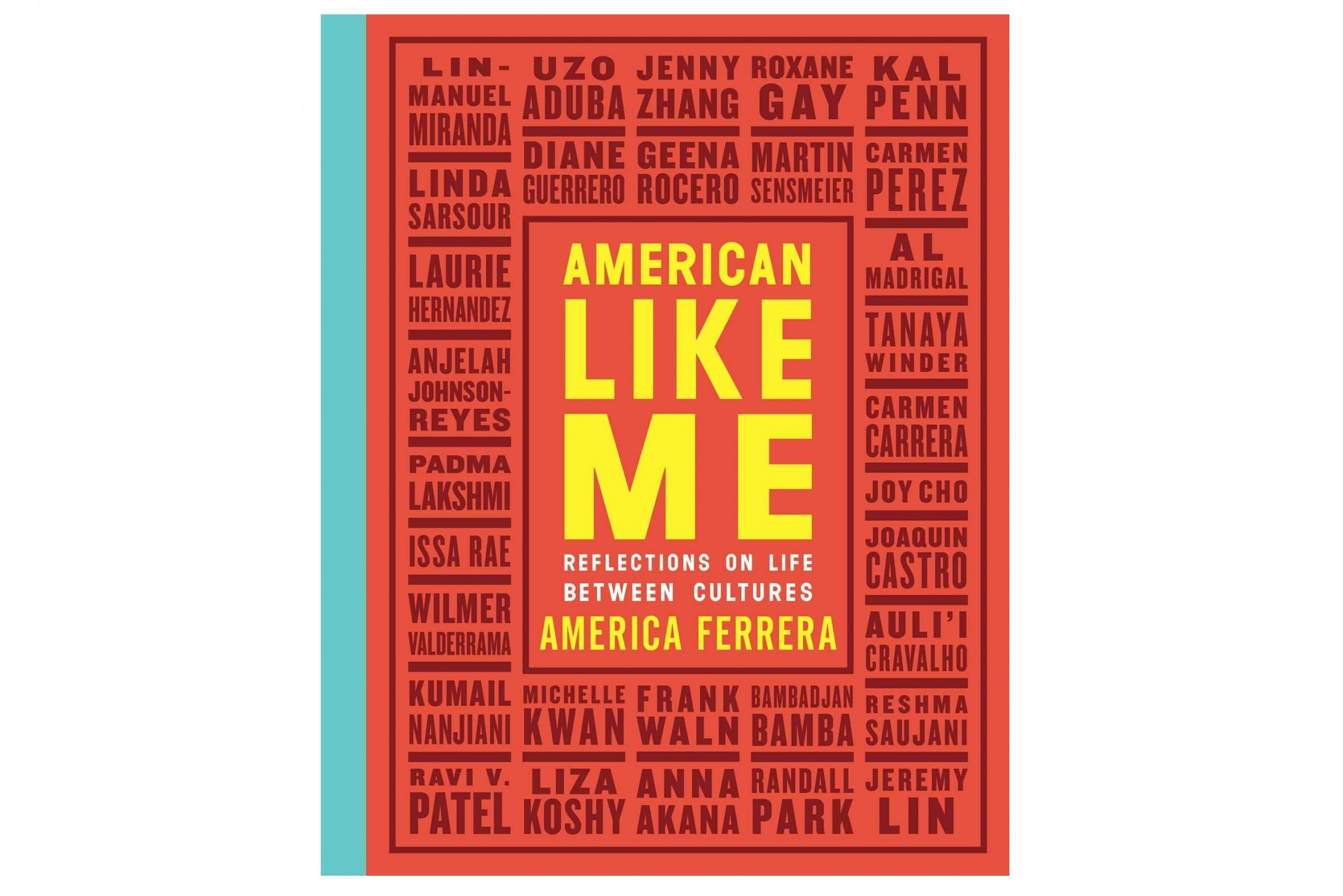 Books to read to kick your New Year off right 'American Like Me'