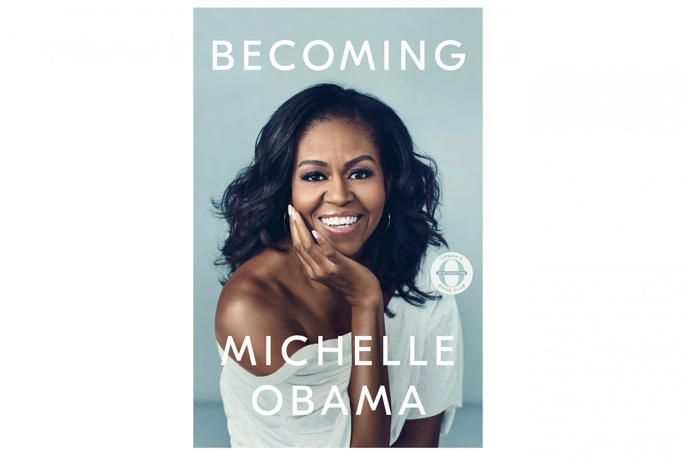 Books to read to kick your New Year off right 'Becoming' by Michelle Obama