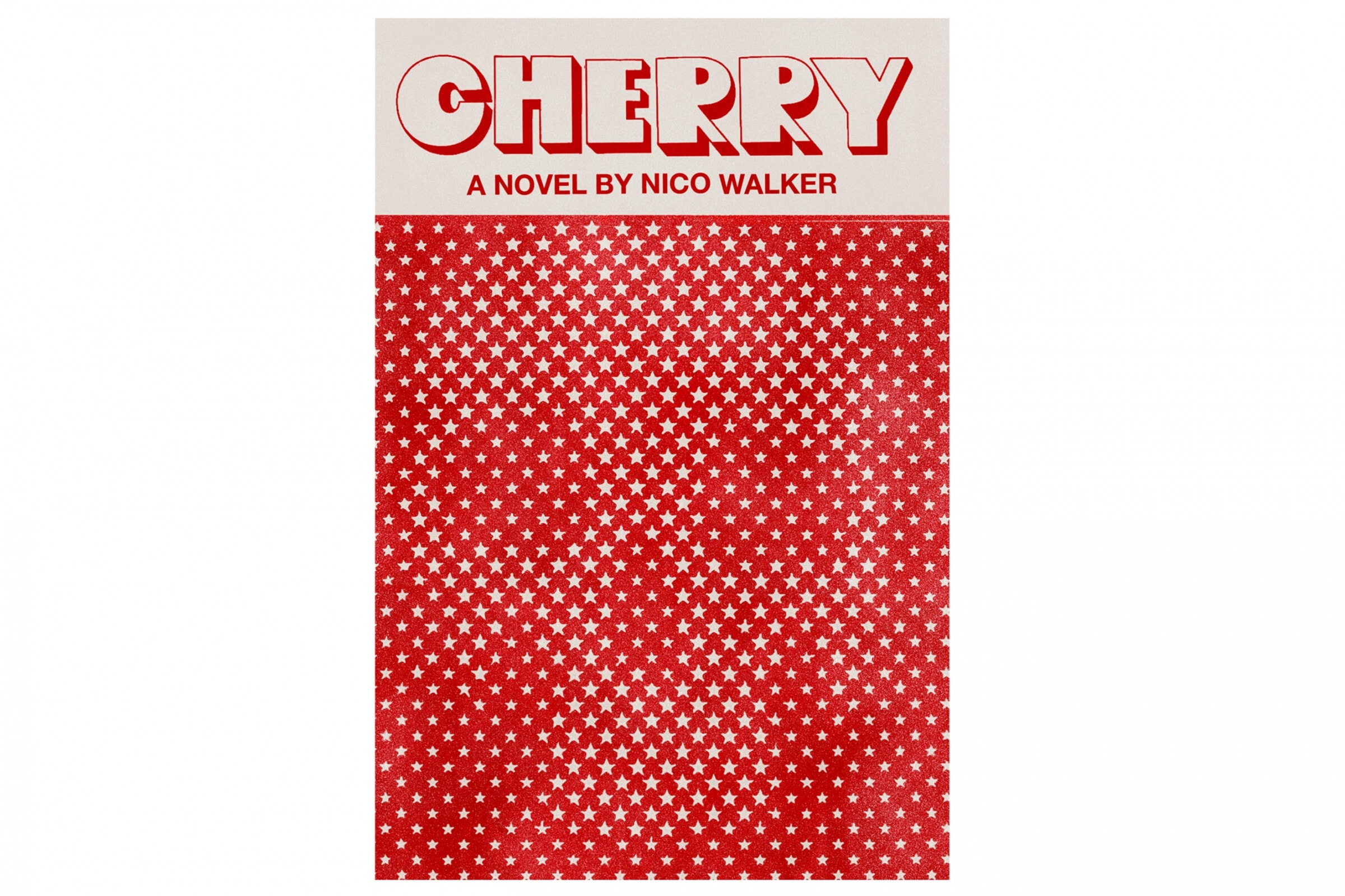 Books to read to kick your New Year off right 'Cherry'