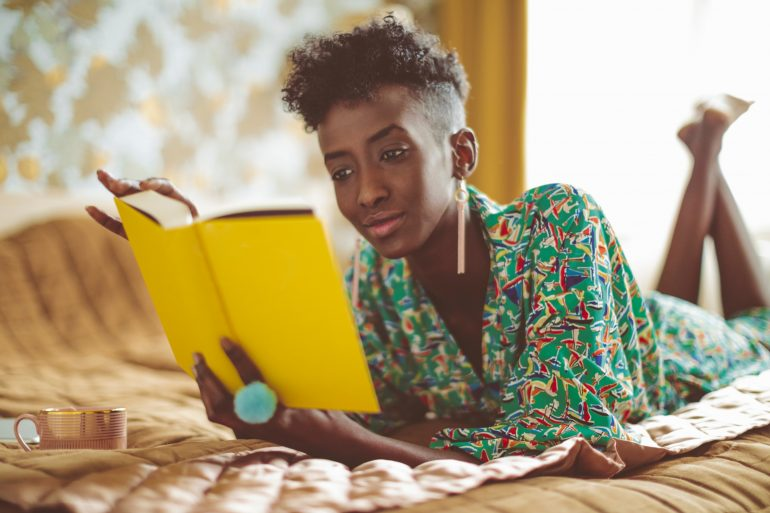 Books to read to kick your New Year off right