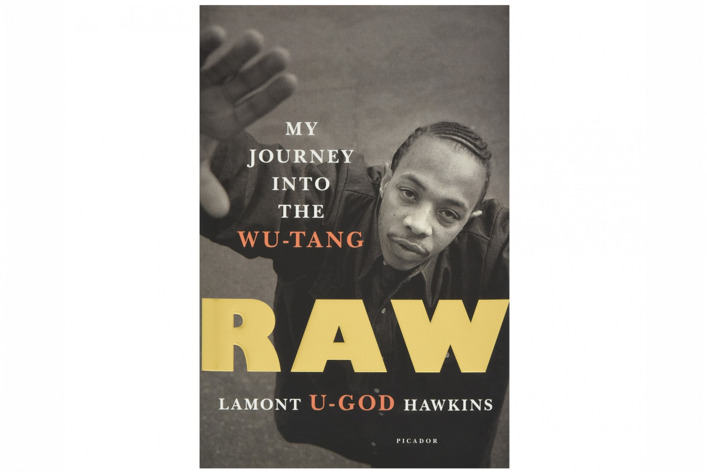 Books to read to kick your New Year off right 'Raw'