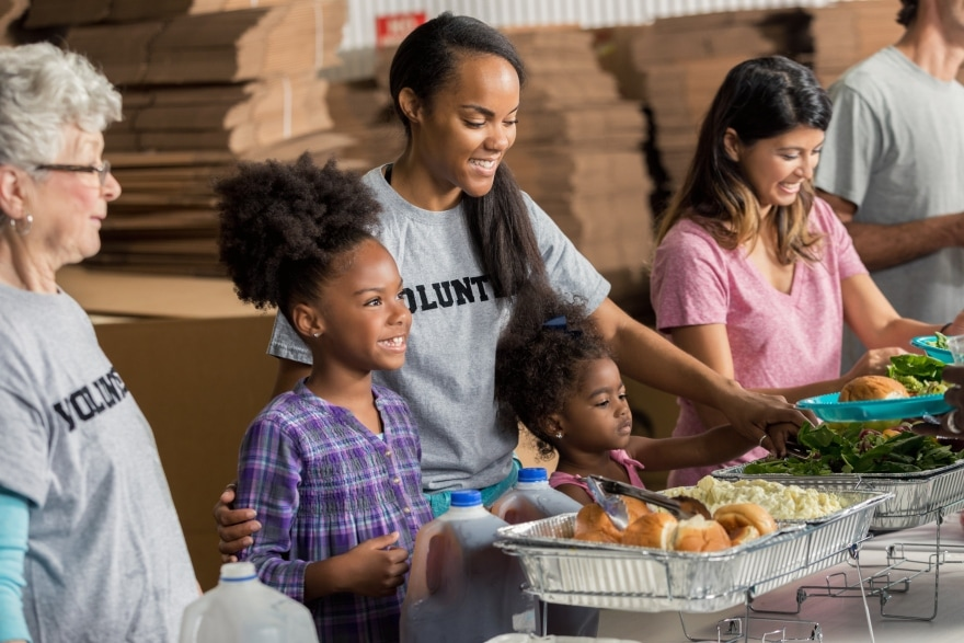 Guide to the origins of Kwanzaa family volunteering