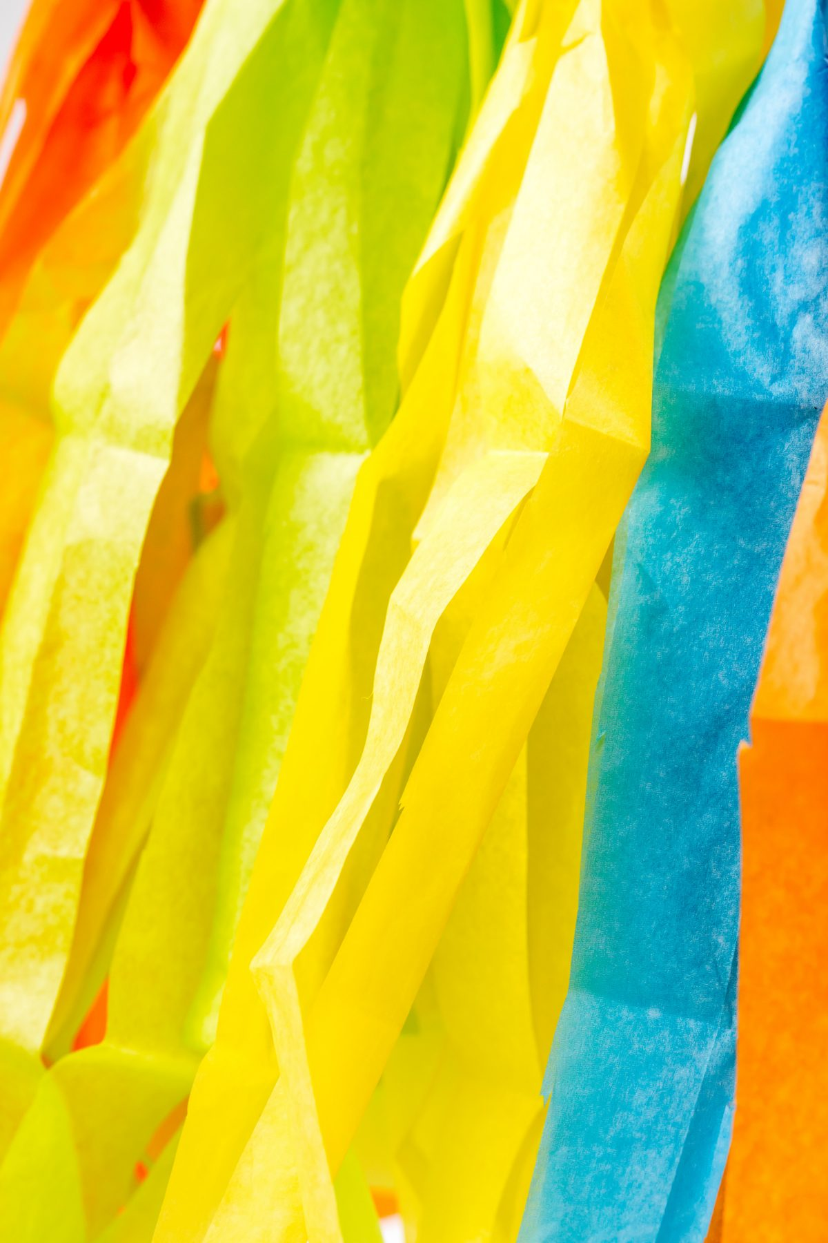 5D4B3573 - Father s Day Banner - close-up of streamers