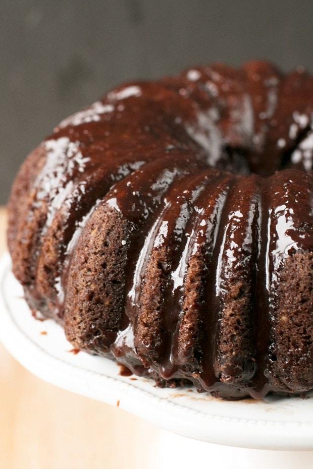 Chocolate-Mint-Avocado-Cake