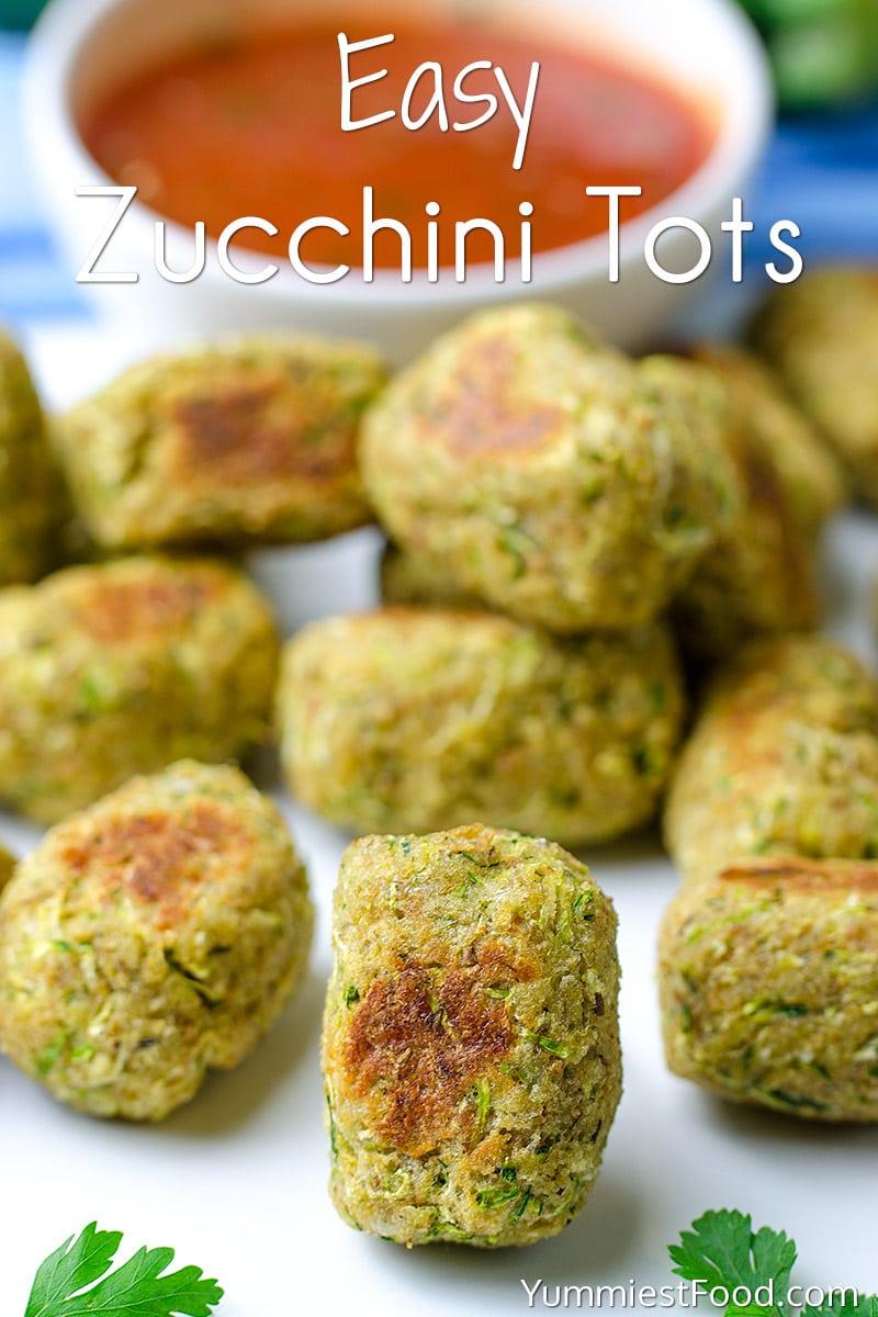 Easy-Zucchini-Tots