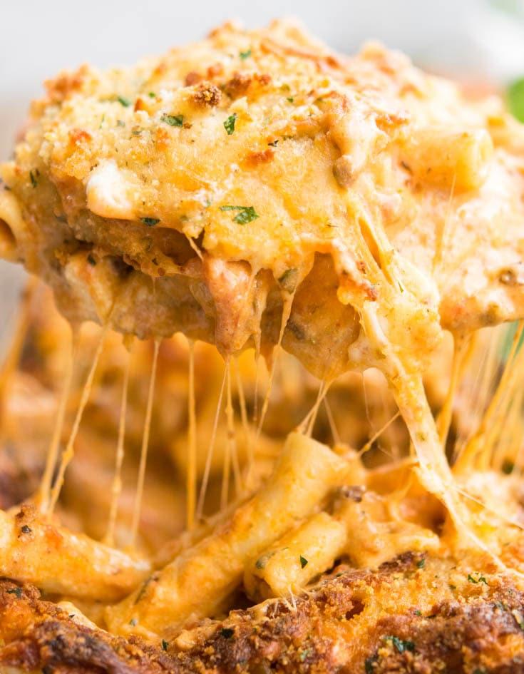 Olive-Garden-Five-Cheese-Ziti-Al-Forno