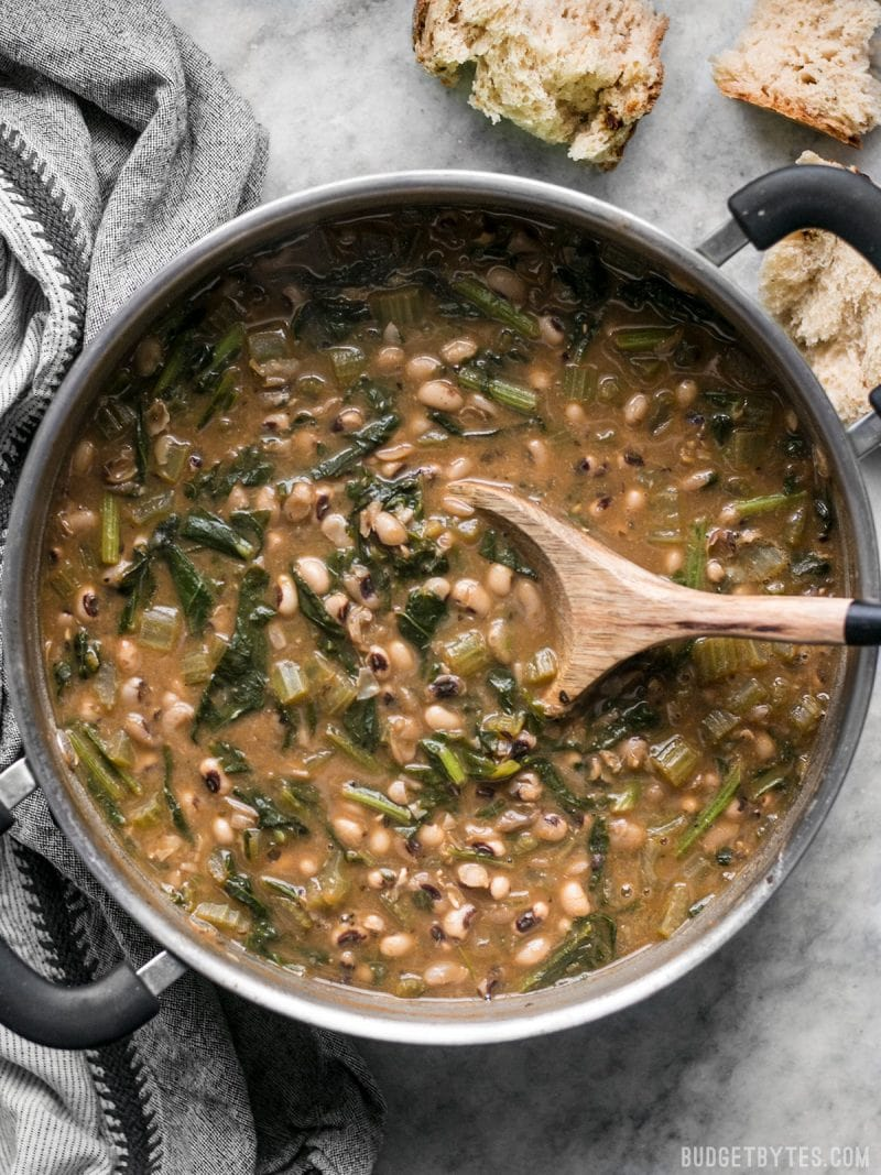 Slow-Simmered-Black-Eyed-Peas-and-Greens-V1