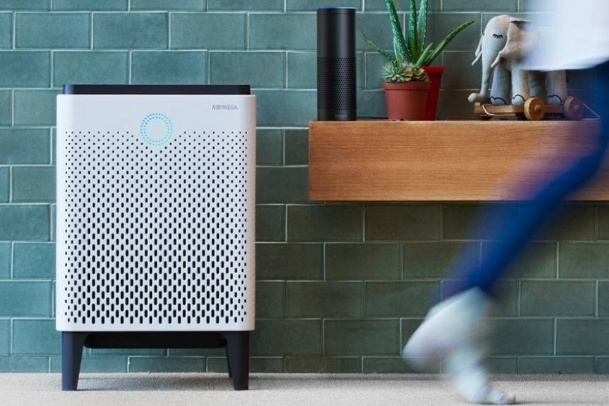 Apps and products Airmega 400s Air Purifier