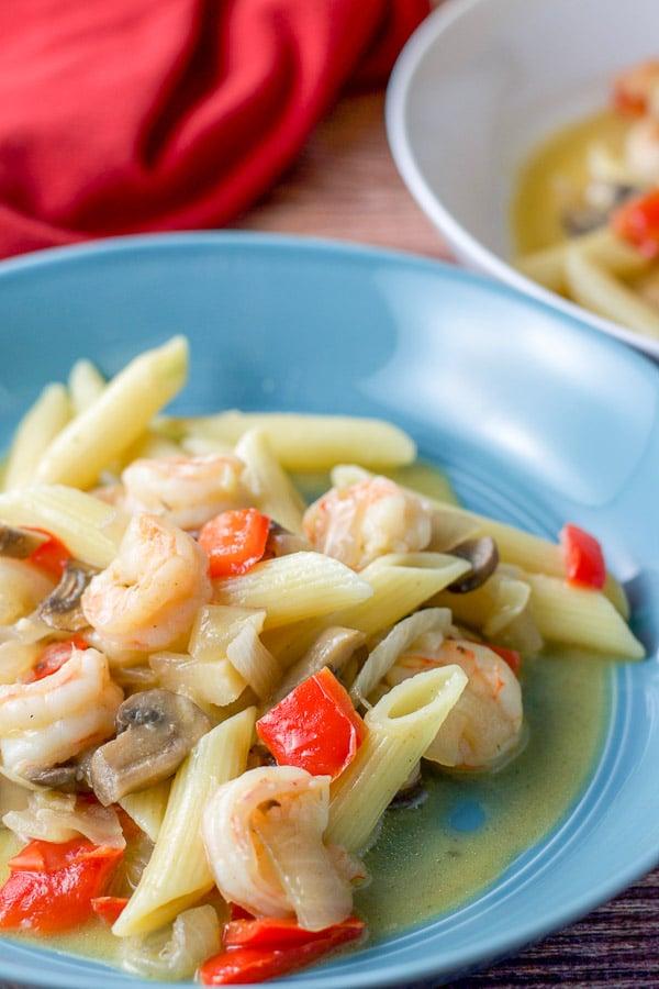 easy-Shrimp-Scampi