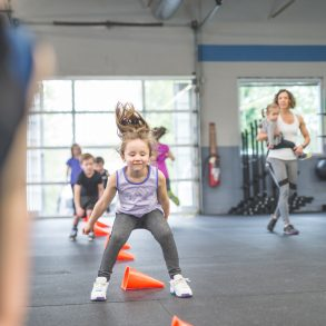 Exercise programs you can do with your kids