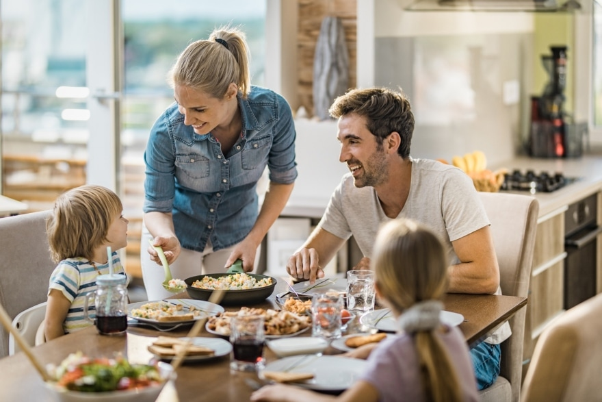 New family rules to make in 2019