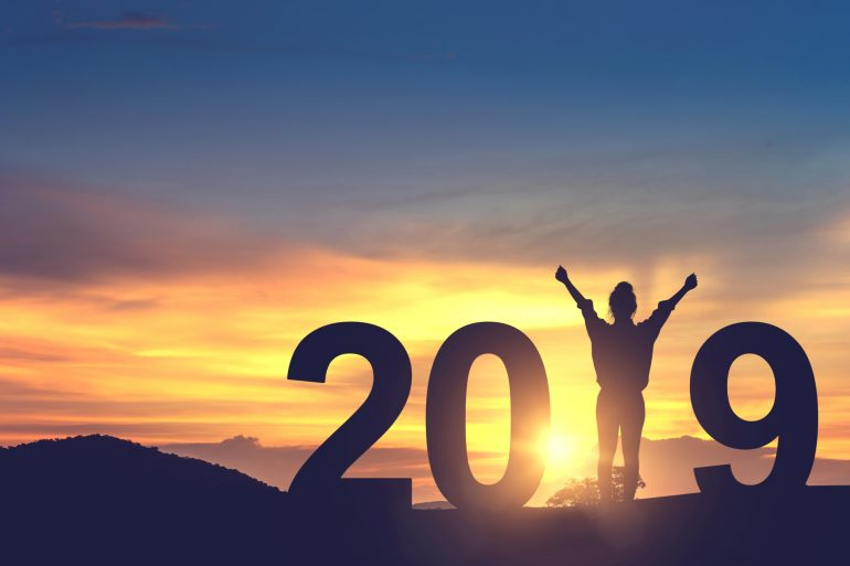Inspirational quotes for 2019