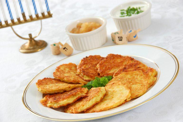 potato-latkes