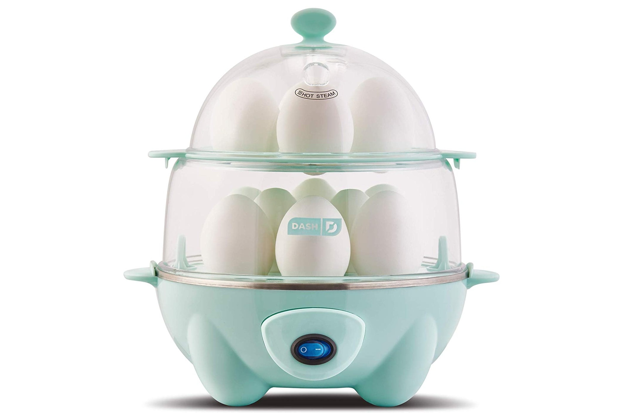 Apps and products Rapid Egg Cooker