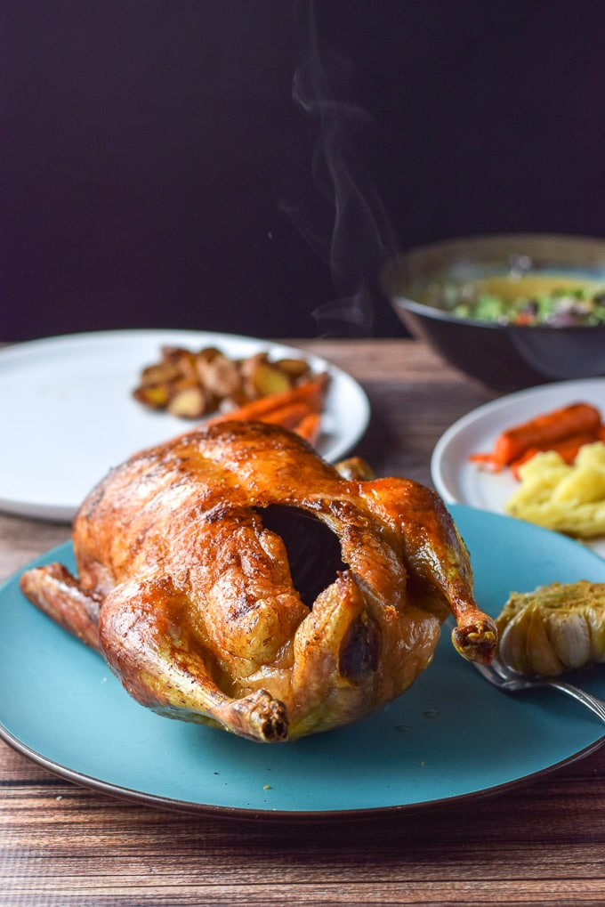 roasted-duck