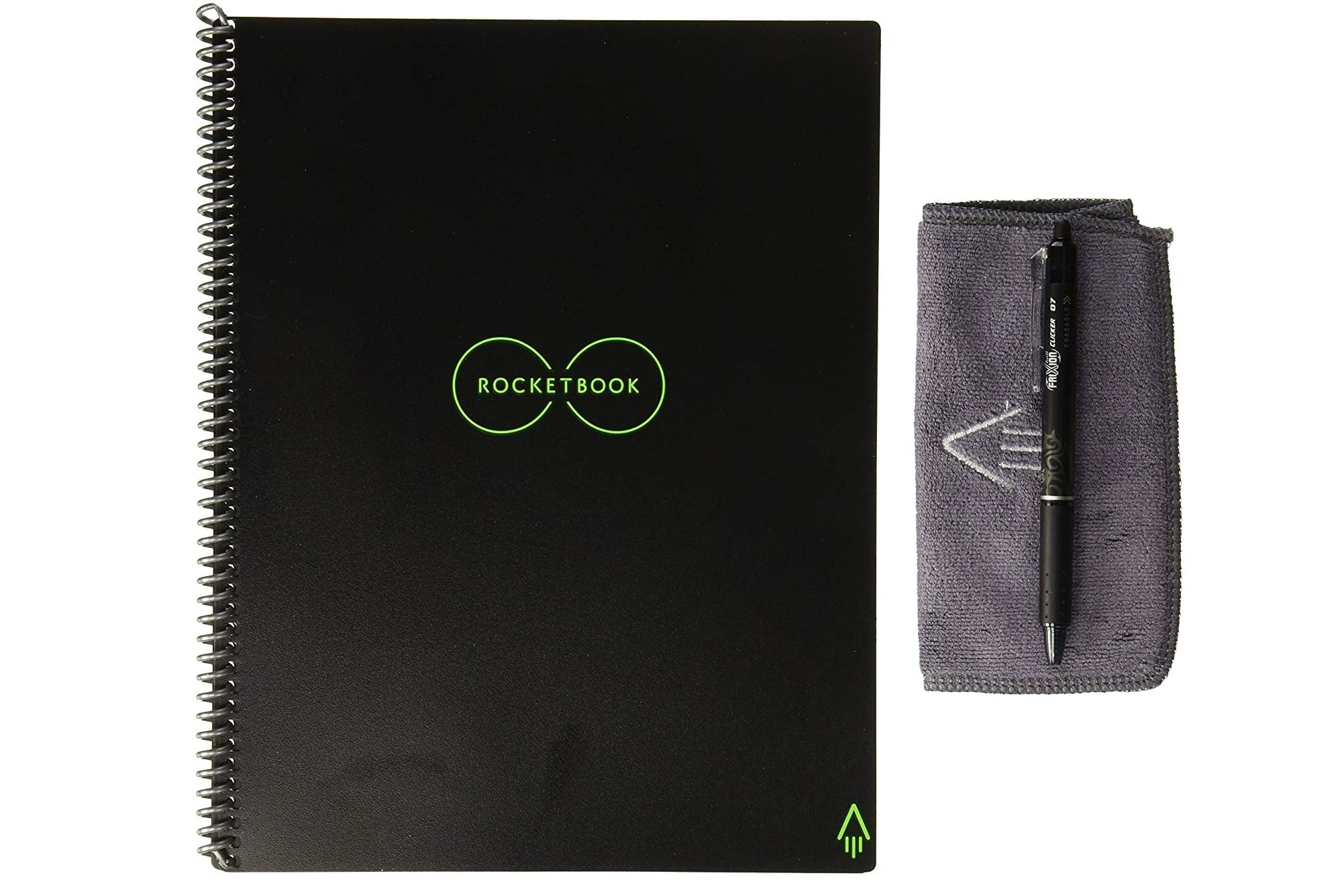 Apps and products Rocketbook