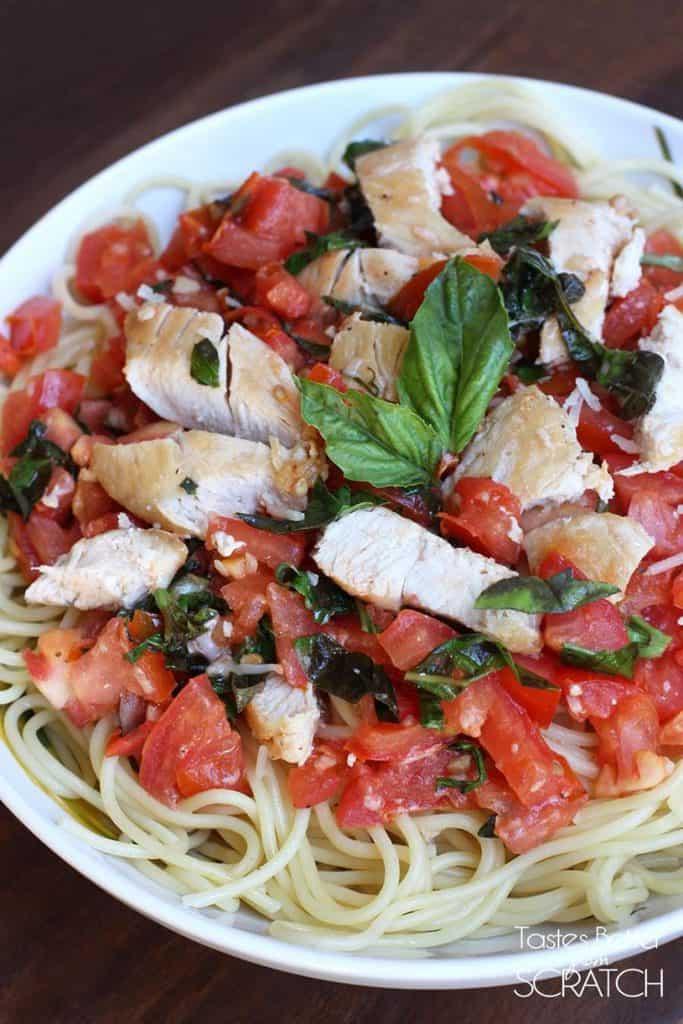 tomato-basil-chicken-pasta